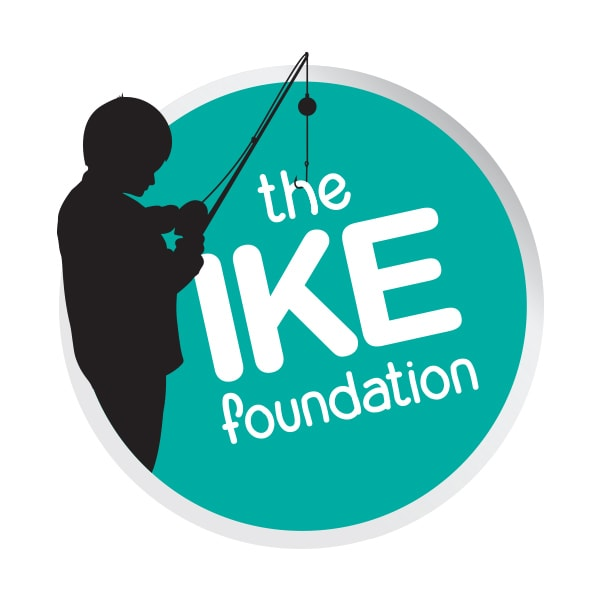 The Ike Foundation | Web Design | New Jersey